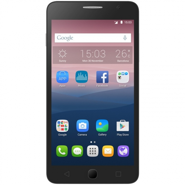Игры на Alcatel One Touch - top-android.org