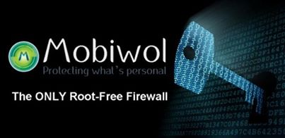 Mobiwol: Firewall без root (Mobiwol No Root Firewall)