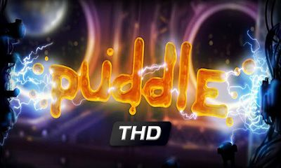 Лужа THD (Puddle THD)