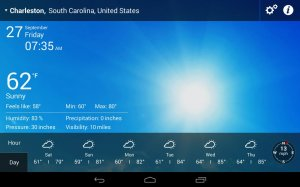Weather Live with Widgets Free