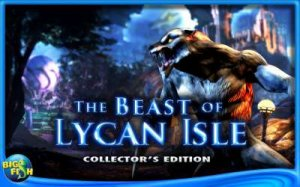 Beast of Lycan Isle CE