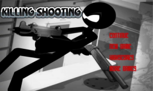 Killing Shooting