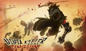 Ninja Killer: Zombies Run