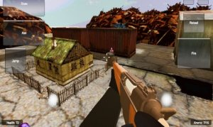 Zombie Kill For Money 3D Shooter