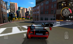 GT Racing:Motor Academy HD
