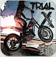 Trial X Extreme HD