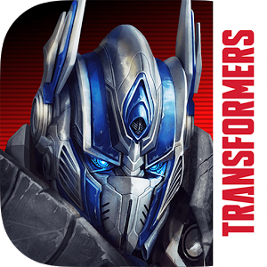 TRANSFORMERS: BATTLE GAME