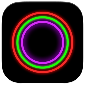 Neon Glow - Icon Pack