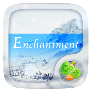 (FREE)ENCHANTMENT GO THEME SET