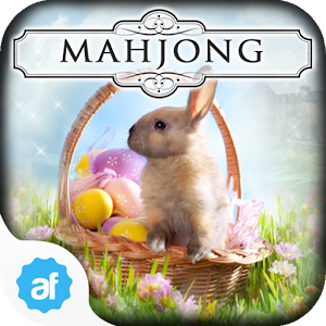 Hidden Mahjong: Spring Is Here