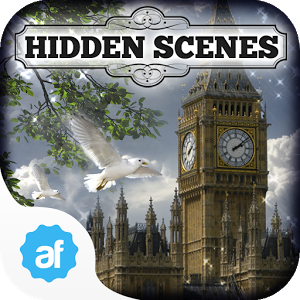 Hidden Scenes - World Wonders
