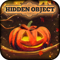 Hidden Object - Pumpkin Patch