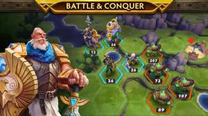 Warlords - Turn Based Strategy