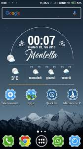 Merlin Icon Pack
