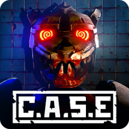 CASE: Animatronics - Ужасы!