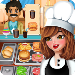 Cooking Talent - Restaurant fever