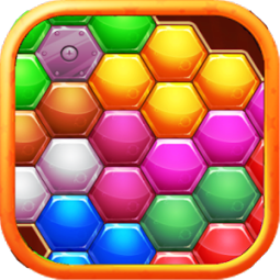 Hexagon Block Puzzle(No Ads)