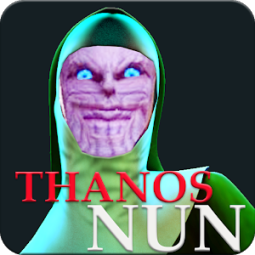 Thanos Nun: Horror game!