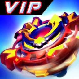 Super God Blade VIP : Spin the Ultimate Top!