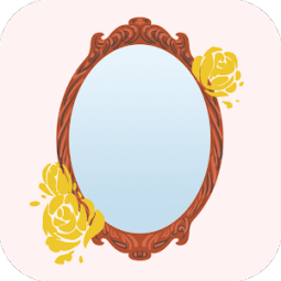 Beauty Mirror-Make Up Mirror