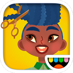 Toca Hair Salon 4